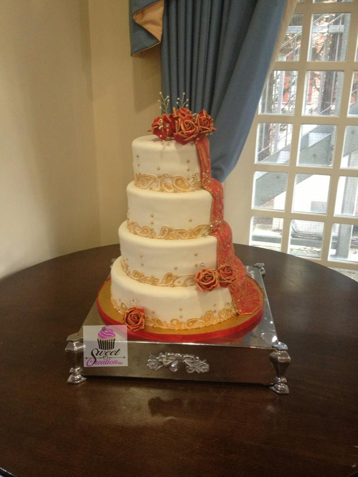 Asian Wedding Cakes Nottingham 5000 Simple Wedding Cakes